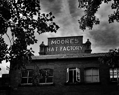 Moores' (JEFF CARR IMAGES) Tags: northwestengland towncentres greatermanchester