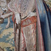 detail of Journey - Valois Tapestries