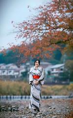 秋 (Soai Tam) Tags: romances 女 キャノン 八王子 日本 秋 asian girl hachioji tokyo japan autumn markii 6d canon