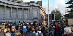 IMG_20181111_104657 (LezFoto) Tags: armisticeday2018 lestweforget 19182018 100years aberdeen scotland unitedkingdom huawei huaweimate10pro mate10pro mobile cellphone cell blala09 huaweiwithleica leicalenses mobilephotography duallens