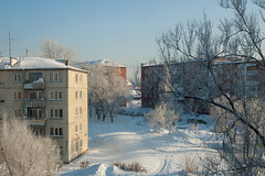 hd_20190203152553 (anatoly_l) Tags: russia siberia kemerovo city winter february 2019 snow frost cold