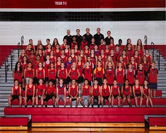 "2018 Yorkville Middle School Cross Country Team • <a style=""font-size:0.8em;"" href=""http://www.flickr.com/photos/109120354@N07/32156070168/"" target=""_blank"">View on Flickr</a>"