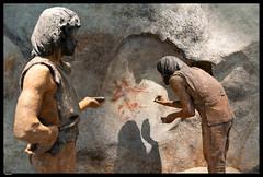Anthropos - Brno 2018 (10) (***RM***) Tags: anthropos prehistorický pravěk vykopávky ancestors indoor southmoravia statl museum brno nikon d850 nikkor 2470mm exhibition artefacts history prehistorical czechrepublic czechia bohemia moravia zdeněk burian
