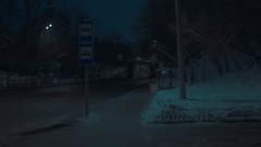bus and tram station.. (igor.relsov) Tags: