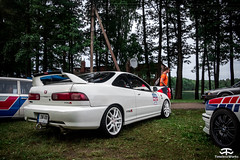 Honda Integra Type R DC2 (TimelessWorks) Tags: time less works timeless timelessworks tw photo foto photograph photography pic picture image shot shoot photoshoot festival outside outdoor outdoors summer rainy rain overcast cloudy sunny night lightpainting car auto bil vehicle automobile automotive meet carmeet chill grill lithuania stance fitment low lowered japanese jdm import euro european vag bmw american usdm edm opel nissan toyota mazda mitsubishi honda audi