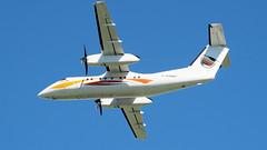P8131195 TRUDEAU (hex1952) Tags: yul trudeau canada bombardier dash8 dhc8 dash aircreebec
