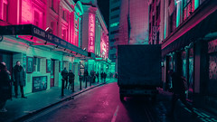 21,719 (Panda1339) Tags: 28mm stmartins scifi london cinematic streetphotography ldn uk light