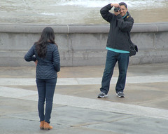 Candid shot in London (Tony Worrall) Tags: street streetphotography urban candid people person capture outside outdoors caught photo shoot shot picture captured picturesinthestreet photosofthestreet update place location uk england visit area attraction open stream tour country item greatbritain britain english british gb buy stock sell sale ilobsterit instragram london south southeast capital camera woman