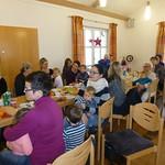 Nikolausfeier Eltern-Kind-Gruppe 2018