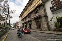 Casa Manila Museum (takashi_matsumura) Tags: casa manila museum intramuros philippines ngc nikon d5300 architecture street afp dx nikkor 1020mm f4556g vr