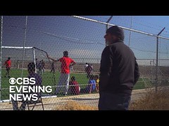 CBSN 24/7 Live TV Stream - Why a man camped outside a Texas migrant facility - News Updates (News Tv Channel) Tags: cbs controversialmigrantdetentioncamp news texas tornillo video