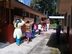 Unidad de Salud Santa Cruz Analquito