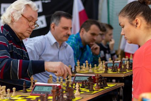 I Turniej Szachowy Dla Niepodległej-19