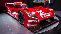 GT-R LM Nismo 2015 (Falcon_33) Tags: nissangtr nissan nismo genève suisse raw ishootraw rx100 supercars auto car voitures