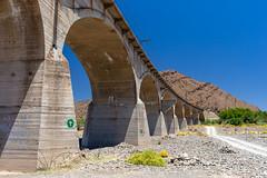 4Y4A3510 (francois f swanepoel) Tags: arches bridge concrete karoo karoomatters laingsburg railway railwaybridge