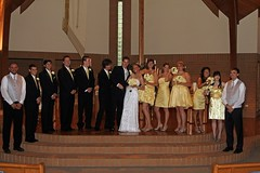 "The Wedding Party • <a style=""font-size:0.8em;"" href=""http://www.flickr.com/photos/109120354@N07/44288311240/"" target=""_blank"">View on Flickr</a>"