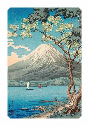 08-Affiche // A3 // Yamanaka