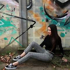 079 (boeddhaken) Tags: doel graffiti abandoned abandonedtown woman mostbeautifulwoman dreamwoman youngwoman beautifulwoman sexywoman cutegirl lovelygirl dreamgirl beautifulgirl belgiangirl prettygirl perfectgirl mostbeautifulgirl sexygirl brunette caucasian caucasianmodel belgianmodel model greatmodel belgiummodel whitemodel hotmodel posing longhair