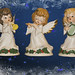 Christmas Musical Angels art 16