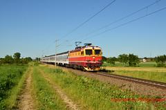 Hz 1142 016 (Phil.Kn.) Tags: hz 1142 croatia eisenbahn