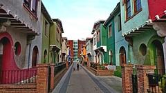 Casas Baratas, ROMO (eitb.eus) Tags: eitbcom 33473 g1 tiemponaturaleza tiempon2018 bizkaia getxo marcosferrer
