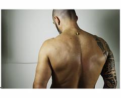 #Guaizine ft. #MarioArena | Dec. 2018 (GUAIZINE) Tags: muscle muscles fit menswear moda fashion martinleon guaizine