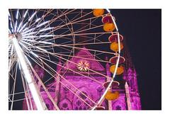 _JPR9184 (Jordane Prestrot) Tags: ♐ jordaneprestrot mulhouse temple saintétienne granderoue ferriswheel noria marchédenoël christmasmarket mercadodelanavidad nuit noche night