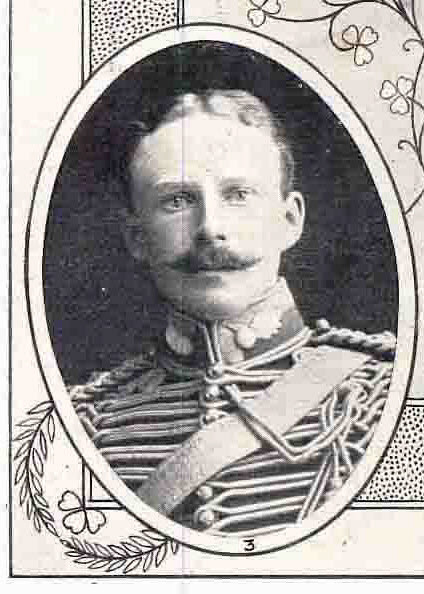 Nunn, John Henry 1899