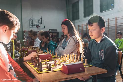 I Turniej Szachowy Dla Niepodległej-3