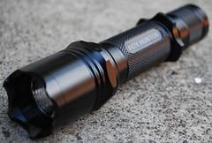 Hunting flashlight (benlevey91) Tags: hunting flashlight flash light lighting