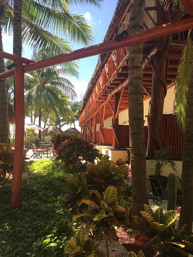 original maroma hotel and rooms that are smaller no jac