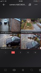 "5 Megapixel IP Dome Vandal Proof CCTV Camera Installed in Barnet, London. • <a style=""font-size:0.8em;"" href=""http://www.flickr.com/photos/161212411@N07/45092580404/"" target=""_blank"">View on Flickr</a>"