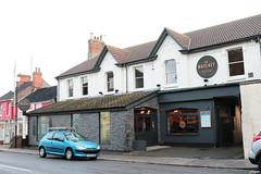The Waveney Oulton Broad Suffolk UK (davidseall) Tags: the waveney pub pubs inn tavern bar public house houses oulton broad uk gb british english suffolk