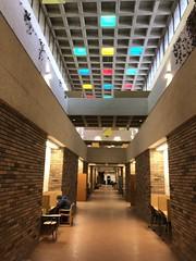 Humanities building University Alberta Edmonton (jasonwoodhead23) Tags: