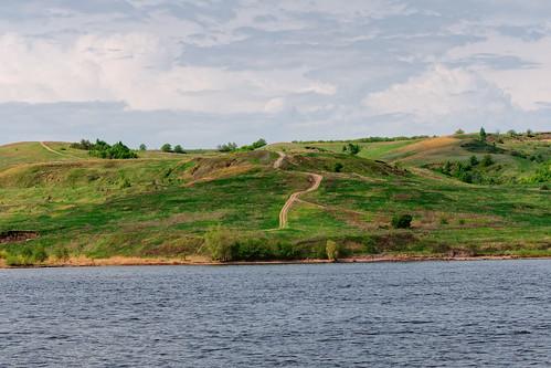 Volga River 126 ©  Alexxx Malev