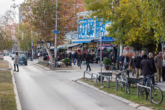 DSC01510 (71piotr) Tags: balkan балкан novipazar sandżak serbija serbia kosovskamitrovica mitrovica kfor kosovo