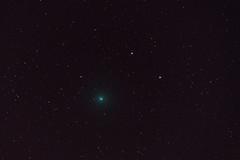 46p/Wirtanen (ZeGaby) Tags: 46pwirtanen astrophotography comet comète etoiles longexposuretime pentaxk1 sigma100300mmf4 stars fontainesuray marne france fr nisi naturalnight astrometrydotnet:id=nova3113661 astrometrydotnet:status=solved