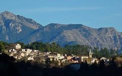 village de Villars-sur-Var (b.four) Tags: montagna mountain montagne village borgo villarssurvar alpesmaritimes coth5