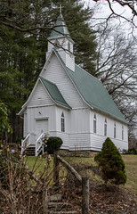 St John's, 1862, Valle Crucis, NC (hutchphotography2020) Tags: church nc 1862 ncmountains nike