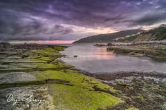 Punta Carnero (Diego_Arroyo) Tags: sunrise campodegibraltar algeciras andalucia landscapes amaneceres