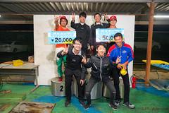 201811104CC6_Podium-74 (Azuma303) Tags: ccbync30 2018 20181104 cc6 challengecup challengecupround6 newtokyocircuit ntc podium round6 チャレンジカップ チャレンジカップ第6戦 新東京サーキット 表彰式