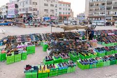 Market in Aqaba, Jordan (George Pachantouris) Tags: jordan hasemite petra aqaba amman middle east travel tourism holiday warm arab arabic sea port islam