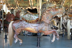 "The Griffith Park Carousel • <a style=""font-size:0.8em;"" href=""http://www.flickr.com/photos/28558260@N04/45761307462/"" target=""_blank"">View on Flickr</a>"