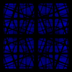 2018 1213 blue spiderverse loop (Area Bridges) Tags: 2018 201812 video square squarevideo experiment iteration ttvframe pentax automated automation pan zoom vegaspro edit editing render videocollage animated animation 20181213