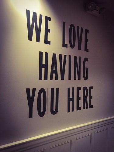 We Love You Too