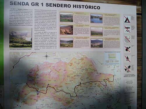 Marcha Senderismo Markel Pinollano Palencia Fotografia Javi Cille (2)