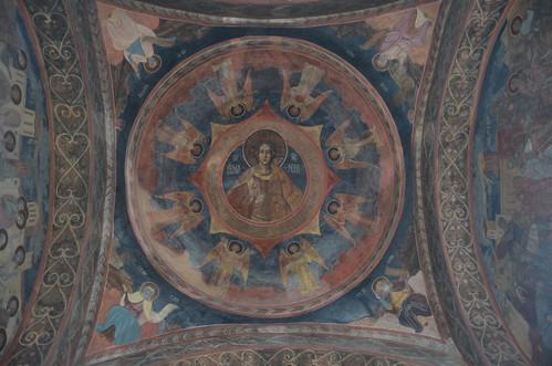 Orthodox skies I