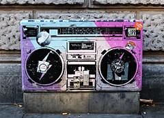 Franziska Brongkoll_2 (franziska.bro) Tags: graffiti bunt kunst strasenkunst streetart spray
