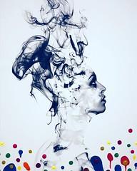 TRUE COLOURS by Emo Raphiel Astoria 2019 (c)  art for sale via ebay: urbanartgallery-00 (EMO - urban art) Tags: obe banksy colours true paint modern artist art street astoria raphiel emo