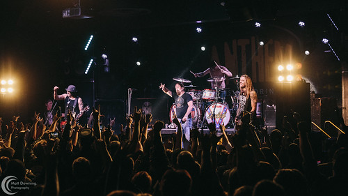 Jackyl - 11.16.18 - Hard Rock Hotel & Casino Sioux City